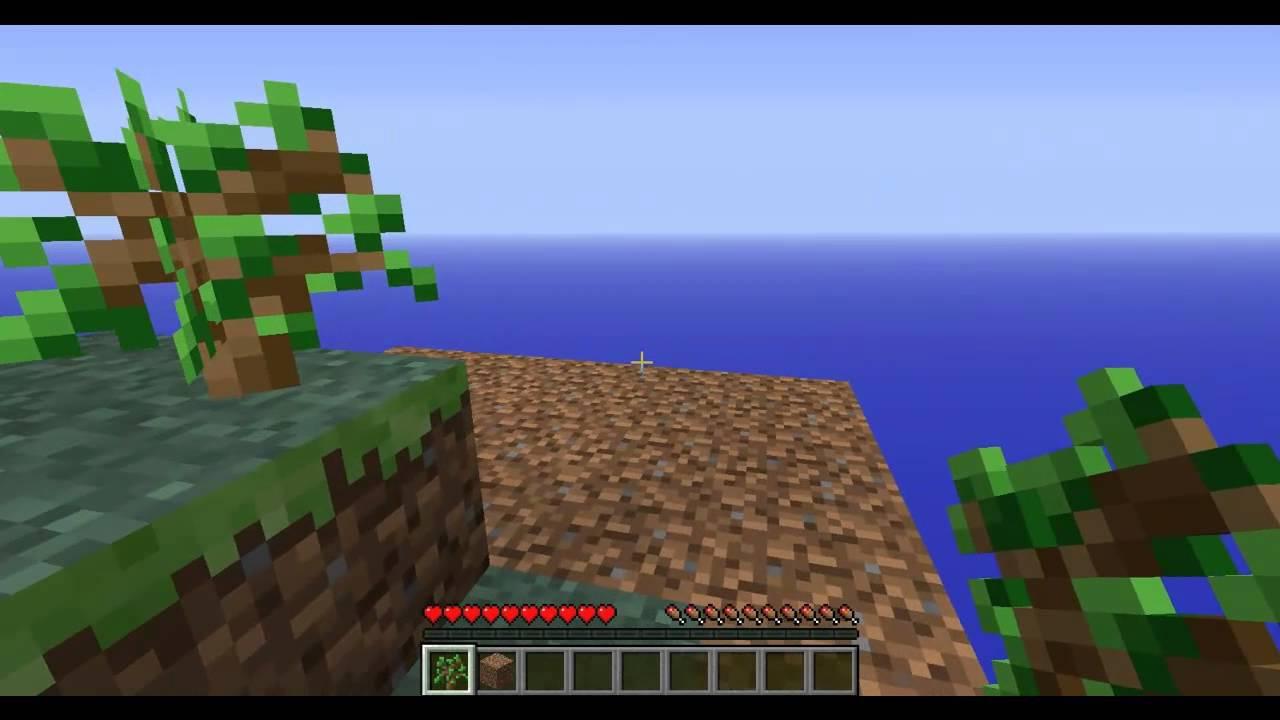 Let S Play Minecraft Skyblock 001 Cobblestone Generator Hd
