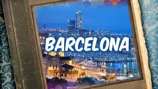 Barcelona es una ciudad y municipio de España