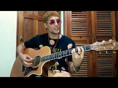 MOCCA REMIX ☕🍩🍫 - Lalo Ebratt, J Balvin (Trapical Minds) cover acústico by Denzell Remix