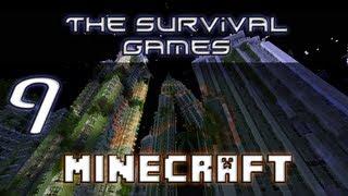 Igrzyska Śmierci - Minecraft - #9