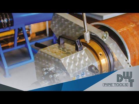 Pipe Bevelling Machine MF6i-50