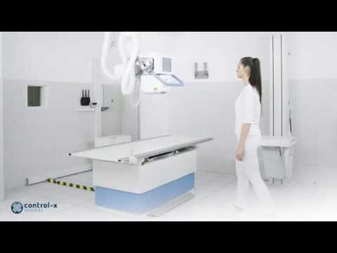 Perform-X Fully Automated Diagnostic X-ray System #MedicalRadiology