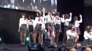 2015年5月10日 DRIVING KIDS FES. in 福島 AKB48 チーム8 『47の素敵...