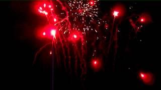 Mein Silvester-Feuerwerk 2012/2013