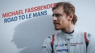 Michael Fassbender: Road to Le Mans - Trailer