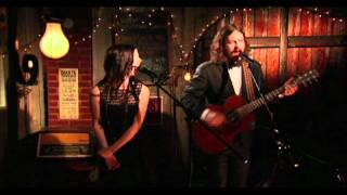 "The Civil Wars - ""Forget Me Not"""