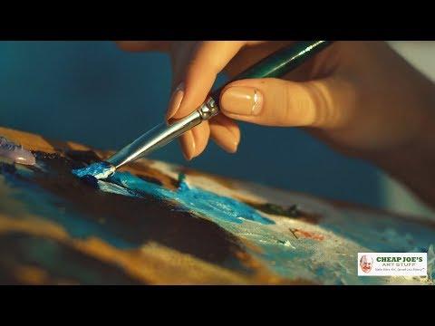 Art Supplies, Craft Supplies, Artist Resources - Cheap Joe's