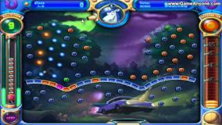 [CG] Peggle Nights (PC) [HD] Part 1: The Understimated Super Guide