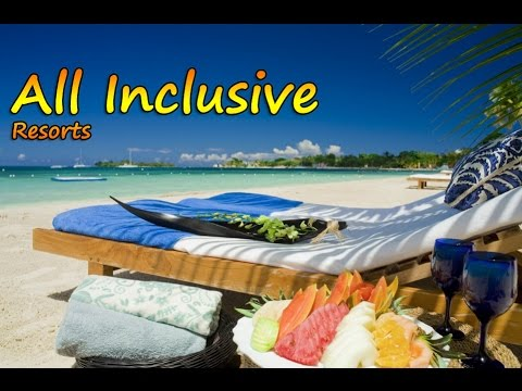 AllInclusive Resorts: 15 Best AllInclusive Resorts In The World