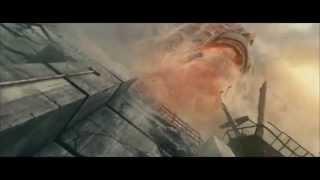 «Атака Титанов. Фильм первый. Жестокий мир» - дублированный трейлер