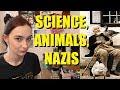 Konrad Lorenz: The Nazi Scientist Who Studied Cuteness