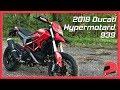 2018 Ducati HyperMotard 939 Review