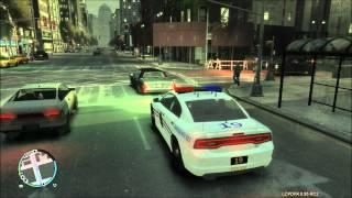 LCPD-FR-On Duty ep40