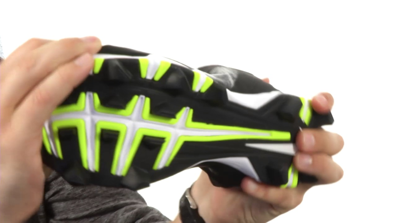 71e92020b Nike Vapor Ultrafly Keystone SKU 8767296 - YouTube