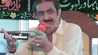 Khana Kaba aur Mola Ali (a.s) - Allama Ghazanfar Abbas Tonsvi