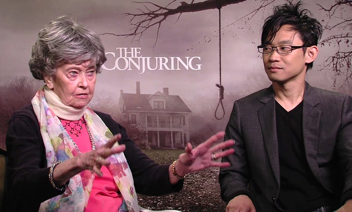 The Conjuring Real Family 2013
