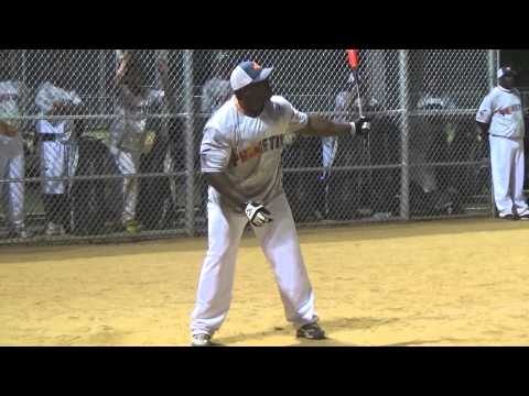 2015 USSSA Atlanta Major video clips - Peach State Shootout