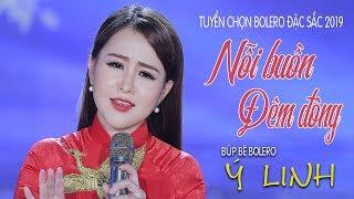 """Búp Bê Bolero Ý Linh Khiến Fan """"Tê Tái"""" Khi Phát Hành Tuyệt Phẩm Mùa Đông - Nỗi Buồn Đêm Đông"""