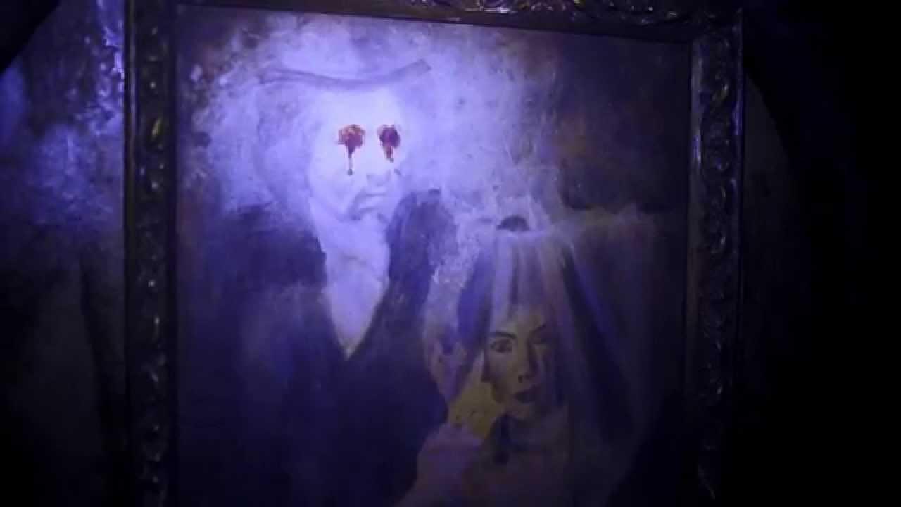 Excavation Footage Howl O Scream Busch Gardens Tampa