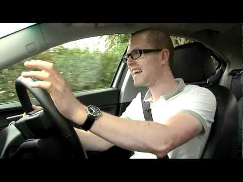 MG6 Road Test - Fifth Gear Web TV