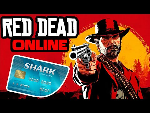 Red Dead Redemption 2: 5 Things It Must Fix From GTA Online