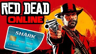 Red Dead Online: 5 Things It Must Fix From GTA Online