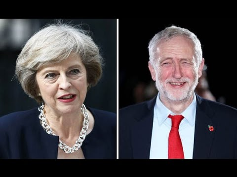 James O'Brien vs Theresa May's shiny snap election (part two)