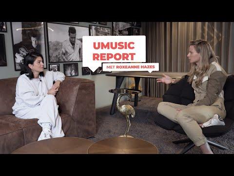 Umusic Report -