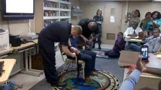 Restraining a Psychiatric Patient (Demo) thumbnail