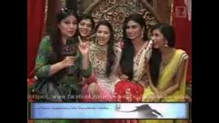 Interview with the Cast of Devon Ke Dev. Mahadev - 20052012 -GujaratiKanudo -GKanudo