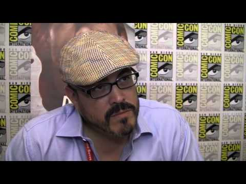 Interview: Dexter Star David Zayas on Season 6