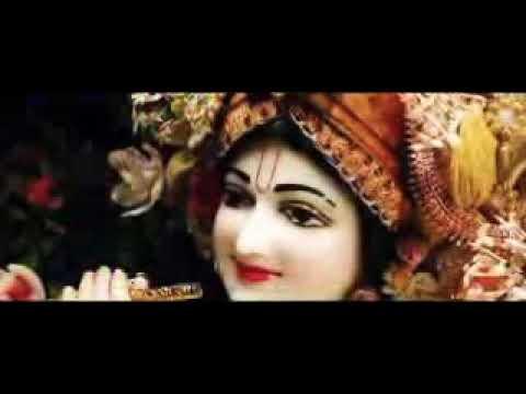 Ek Bar To Radha Bankar Dekho Mere Sawariya Radha Yun Ro Ro Kahe { Painful Bhajan}