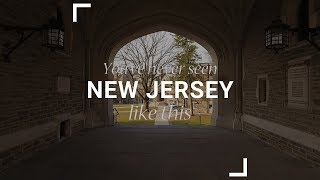 Princeton: You've never seen New Jersey like this