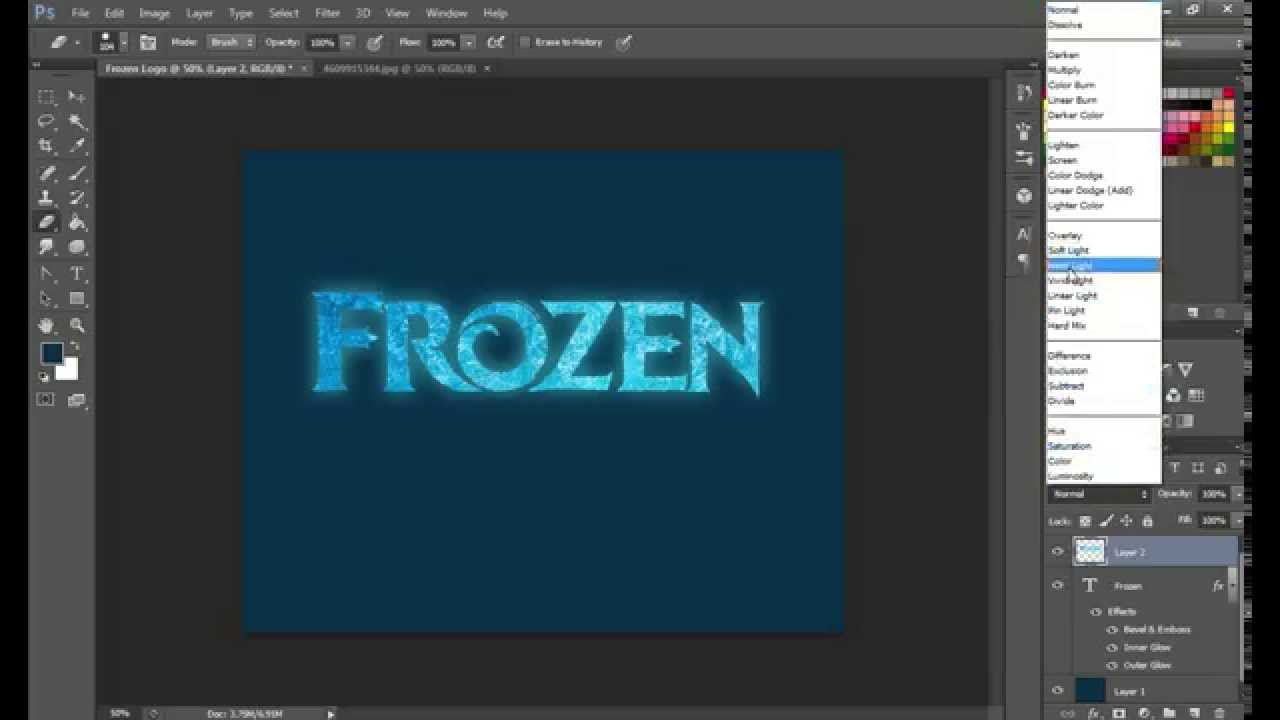 Club Penguin Photoshop Tutorial : How to create a Frozen ...