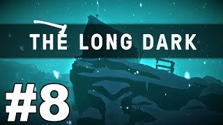 The Long Dark Challenges : Whiteout! - Real Camping - Part 8