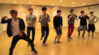 Video BTOB   WoW Dance Practice download MP3, 3GP, MP4, WEBM, AVI, FLV Desember 2017