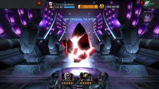 Opening A 5 Star Crystal!!! God - Tier? 🤔 - Marvel Contest of Champions