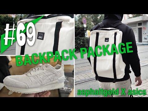 #69---asphaltgold-x-asics- -backpack-package- -gel-respector-(moonbeam)---sneakerkult