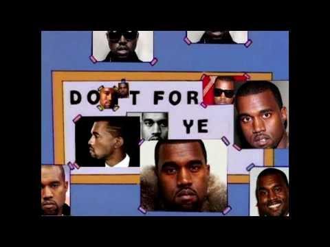 Dum Dum / Cold (Baauer X Kanye West Mashup)