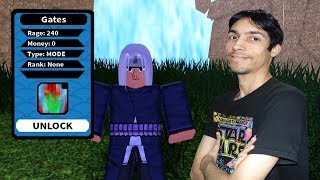 The beginning of my new Ninja workout! Roblox: Beyond