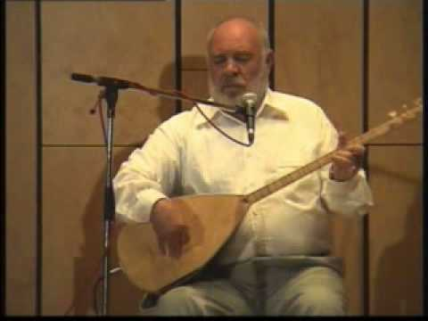 Erdinc Yüncü Müzik Okulu Konseri 2005 Musa Eroglu