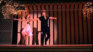 dirty dancing time of my life final dance taniec finałowy hq