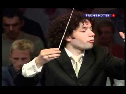 Gustavo Dudamel at the Proms   Arturo Márquez   Danzón Nº 2