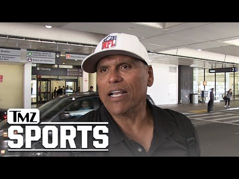 Anthony Munoz Says Johnny Manziel Will Get An NFL Second Chance | TMZ Sports