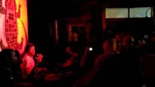 Jazz Fest 56 05.02.08 Anders Osborne @ Le Bon Temps