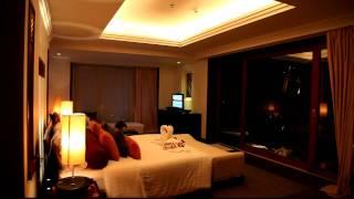 Deluxe Pool Suite (Honeymoon Suite) - Mai Samui Beach Resort & Spa, Koh Samui, Thailand