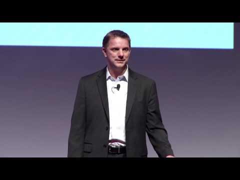 Learning Networks Could Reconfigure Schools | Steve Regur | TEDxElCajonSalon