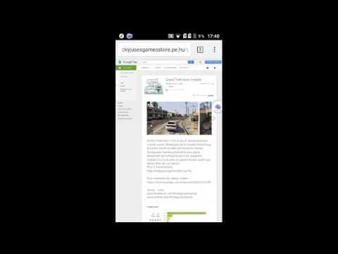 Comment Avoir Gta 5 Android Gratuit Play