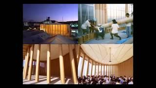 Shigeru Ban ARCHITECTS: WORKS AND HUMANITARIAN ACTIVITIES (2012)