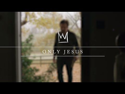 Casting Crowns - Only Jesus (Mark Hall Teaching Video)